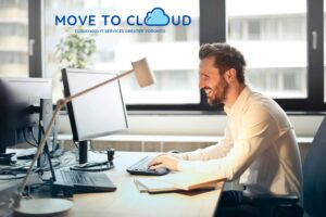 moving my business to cloud GTA