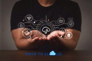 move to cloud computing company GTA